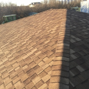 Advanced Roofing moose jaw-shingle repairs