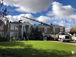 Advnaced Roofing Regina