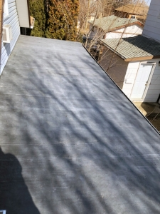 advanced roofing-roof repair moose jaw