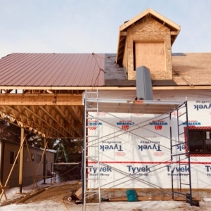 metal roofing-Advanced Roofing Moose Jaw