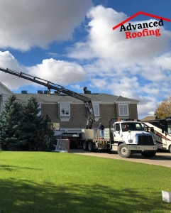 moose jaw roofing