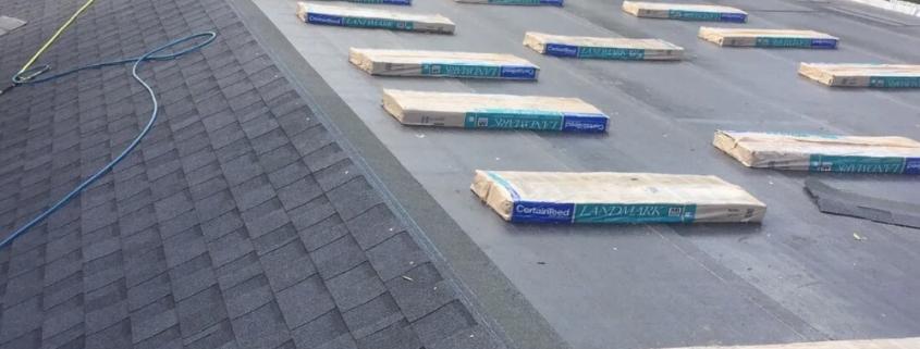 roof-work