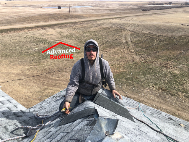 moose jaw roofing company-advanced roofing