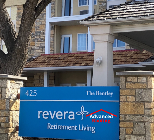 revera roof replacement-advanced roofing
