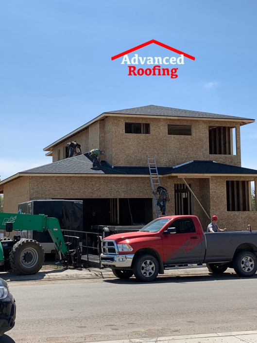 roofing moose jaw