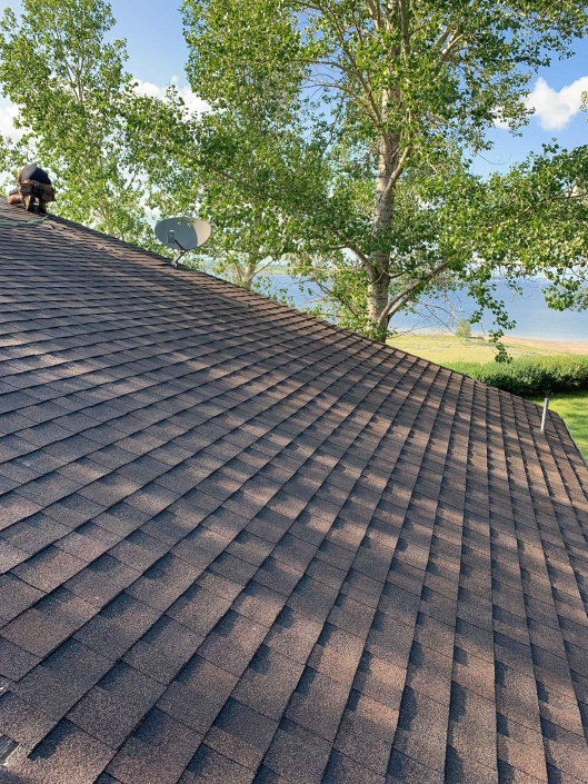 new roof in Moose jaw-moose jaw roofing company
